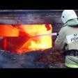 54 пожара произошли с начала года в Сергиевом Посаде и округе