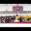 Сергиевопосадские хоккеисты 50+ провели победную встречу с командой из Дмитрова