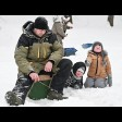 Скитская «Мормышка» собрала рекордное число участников в Сергиевом Посаде