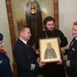 Самолёт «Сергиев Посад» поднимется в небо