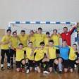 Юные футболисты завершили сезон с медалями