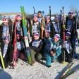 Встаем на лыжи! 13 февраля в Сергиево-Посадском округе впервые пройдет муниципальный этап открытой Всероссийской массовой лыжной гонки «Лыжня России».