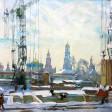 Сергиевопосадские художники представили выставку своих работ в Александрове