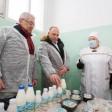 Ещё один молочный завод появится в Сергиево-Посадском округе