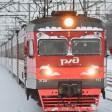 Электрички задерживаются на Ярославском направлении МЖД из‑за остановки поезда