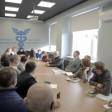 Спредпринимателями Сергиево-Посадского округа обсудили схему закрепления территорий