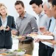 Кейтеринг в Нижнем Новгороде: организация правильного и здорового питания офисных работников