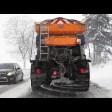 Автолюбителей Сергиева Посада просят воздержаться от поездок в метель