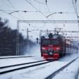 Изменение расписания пригородных поездов в праздничные дни февраля и марта
