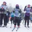 150 отважных вышли на «Лыжню России» в Сергиевом Посаде и Краснозаводске