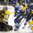 Групповой этап НХЛ подходит к завершению