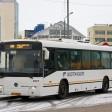 В предстоящие праздничные дни изменится расписание общественного транспорта Подмосковья