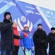 На старт марафона «Лыжня в Лавру» вышли более 2 тысяч человек