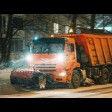 Дорожники Сергиево-Посадского округа противостоят рекордному снегопаду