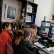 Гимназисты Сергиево-Посадской гимназии представили работы на конкурсе В.И.Вернадского
