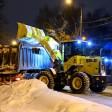 30 000 кубометров снега вывезено в Сергиево-Посадском округе после снегопада