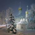 ТОП-10 зимних фото Сергиева Посада