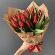 Правила оформления букетов, составленных из живых цветов