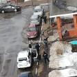 Разбилась выпав из окна в Сергиевом Посаде