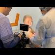 Вакцинация без отрыва от производства в студии ТВР24