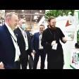 Сергиев Посад на турвыставке Mitt: пешие прогулки по городу и полёты над Лаврой