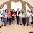 Работники культуры Сергиево-Посадского округа принимали поздравления и награды