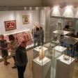 В Ризнице Троице-Сергиевой Лавры открылась выставка «Восток далекий и близкий. Произведения турецкого и иранского искусства...»