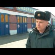 Жителям Сергиево-Посадского округа напомнили о правилах пожарной безопасности