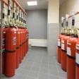Расчёт категории пожарной опасности