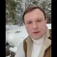 Сергей Пахомов преподнёс дамам подснежники