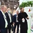 Сергиево-Посадский округ принял участие в Международной туристической выставке Mitt-2021