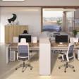 Выбираем офисные столы и стулья для персонала