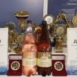 Награды Международного дегустационного конкурса получили напитки изСергиева Посада