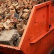 Новые правила обращения со строительным мусором заработали в Подмосковье с 1 марта