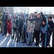 Лыжные гонки ребят с ОВЗ в 11-й раз состоялись в Краснозаводске