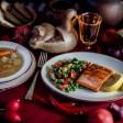 Что едят монахи в Троице-Сергиевой лавре