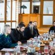 В Лавре прошло заседание по подготовке мероприятий, посвященных 200-летию со дня рождения архимандрита Леонида (Кавелина)