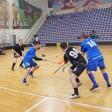 Сергиевопосадский «МЕГАЛИОН» принял участие в Чемпионате Московской области по флорболу