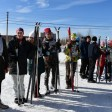 В Краснозаводске завершились соревнования по лыжным гонкам среди детей с ограниченными возможностями