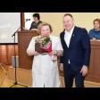 Михаил Токарев поздравил сотрудниц Сергиево-Посадской районной больницы с Женским днём