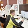 В Хотькове открылся первый в Сергиево-Посадском округе цифровой МФЦ