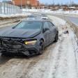 55 дорожно-транспортных происшествий с материальным ущербом без пострадавших