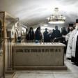 В Лавре почтили память Святейшего Патриарха Алексия I
