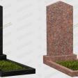 Зачем ставить памятники на могилу?