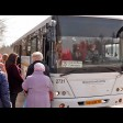 Изменить расписание движение автобуса просят жители пос. Новый