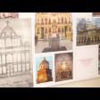 Выставка монументалистов Вячеслава Саблина и Михаила Астальцова открылась в Сергиевом Посаде
