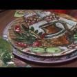 Лопухи, котики и уютный свет – секреты работы сергиевопосадской керамистки