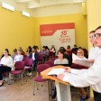 Студенты метят в бизнесмены