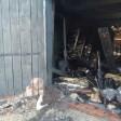 Погиб сейчас на пожаре в Сергиевом Посаде