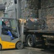 Комплексу по переработке отходов компании «РТ-Инвест» под Сергиевым Посадом - год!